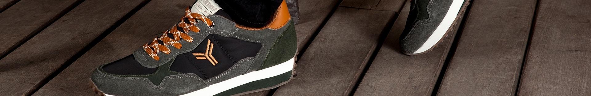 Sneakers Hombre