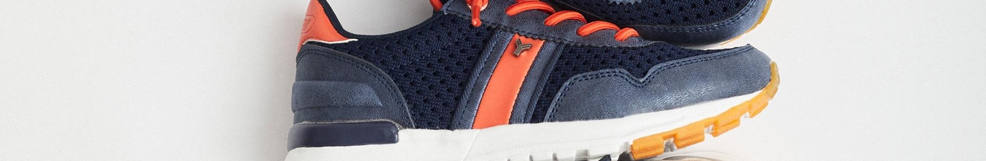 Sneakers para niños y niñas